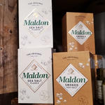 Maldon Sea Salt (Meersalz Flocken)