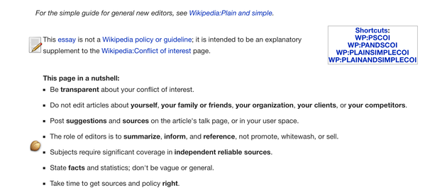 10 Ethical Ways to Manage Brand on Wikipedia