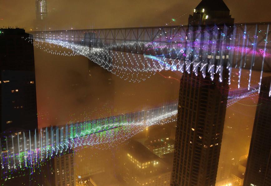 Skyscrapers  eVolo 2011