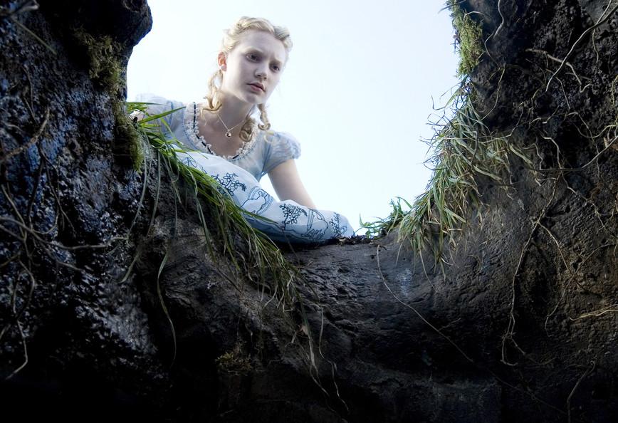 Alice au pays des merveilles_film_original