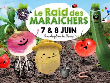RAID DES MARAÎCHERS 2019
