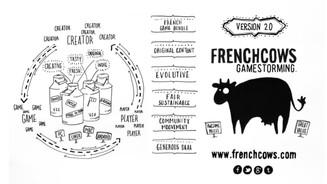 FrenchCows v1.0