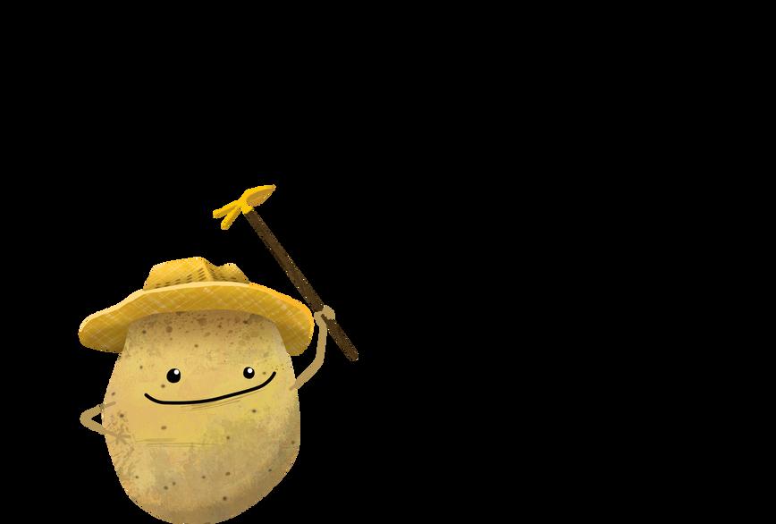 Roi Patate