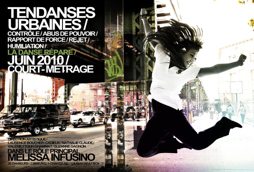 TENDANSE URBAINE 2010