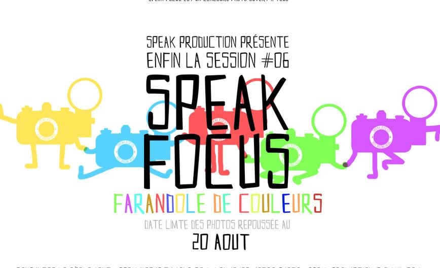 speak focus #06
