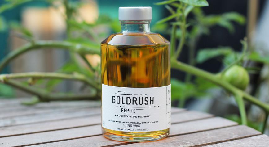 Goldrush Pépite