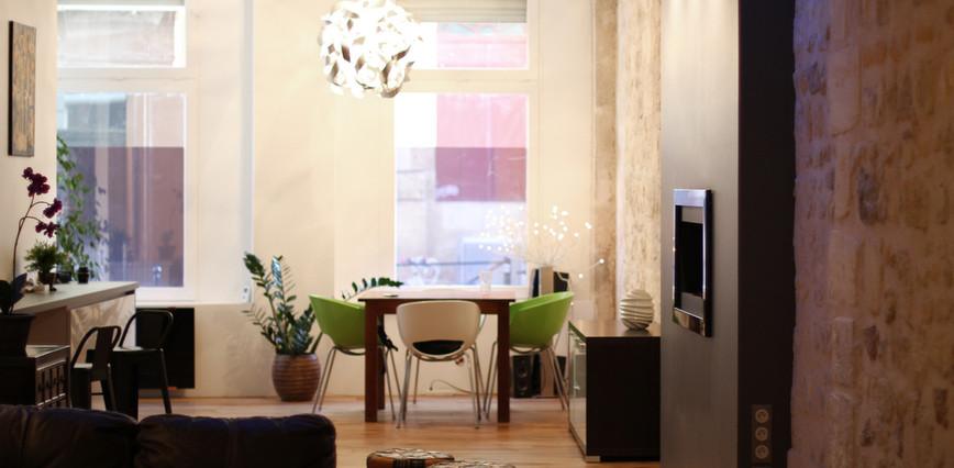 Rénovation appartement /Bx