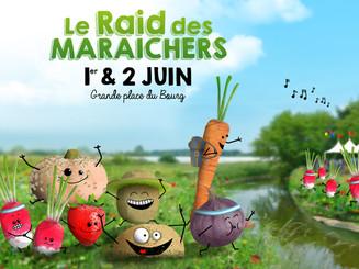 RAID DES MARAÎCHERS 2018