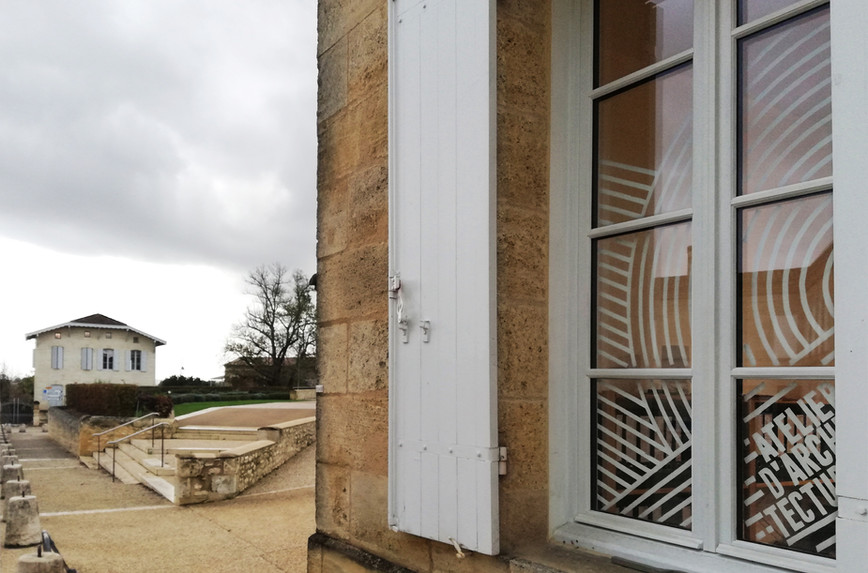 Mickaël Hébert Architecte