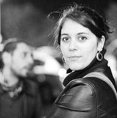 Elsa Miquel - graphiste