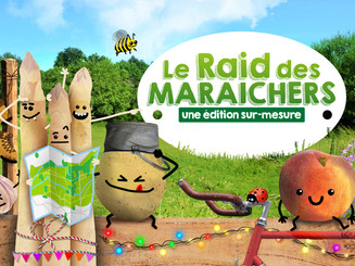 RAID DES MARAÎCHERS 2021