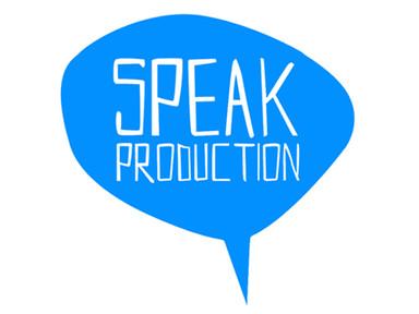 SPEAK PRODUCTION
