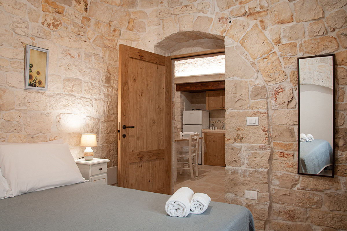Trulli holiday home
