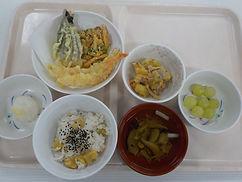 秋分の日・常食・形.JPG