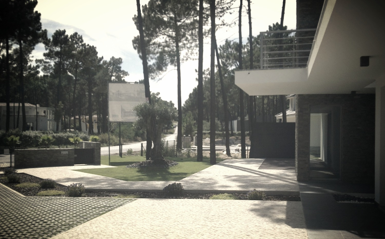 Herdade da Aroeira - 2008