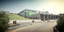 Leroy Merlin Almada - 2000