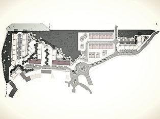 2002 Loteamento Quinta de Santa Teresa - arqui3 - gabinete de Arquitetura - São Sebastião da Pedreira