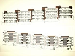 2008 Edifício Multifamiliar Qtª do Quebra Joelhos - arqui3 - gabinete de Arquitetura - São Sebastião da Pedreira