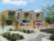 2004 Moradias em Banda Vale Figueira - arqui3 - gabinete de Arquitetura - São Sebastião da Pedreira