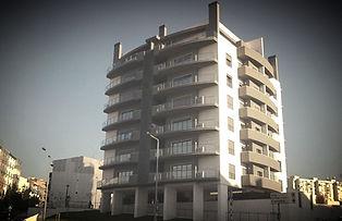 2008 Edifício Multifamiliar Feijó - arqui3 - gabinete de Arquitetura - São Sebastião da Pedreira