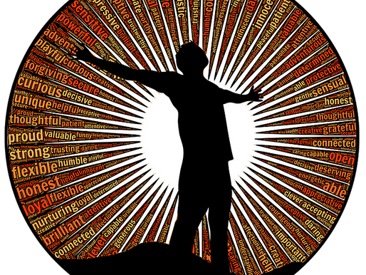 Gratitude - the Missing link to the Paradigm Shift