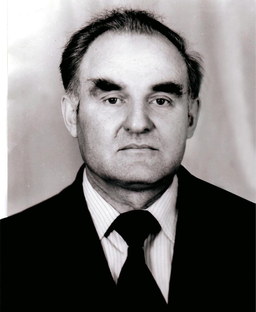 Геннадий Сощик