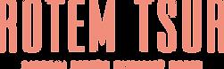 לוגו ד״ר רותם זור