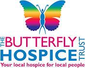 Buttrfly Hospice logo