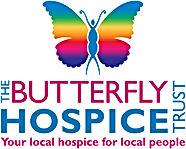 Butterfly Hospice Trust Logo
