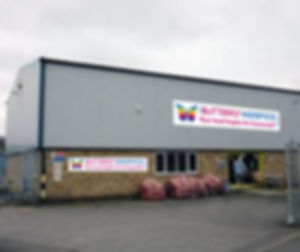 Butterfly Hospice Warehouse signage.jpg