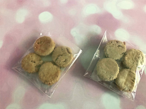 COOKIES  BACON 4 PACK SMALL