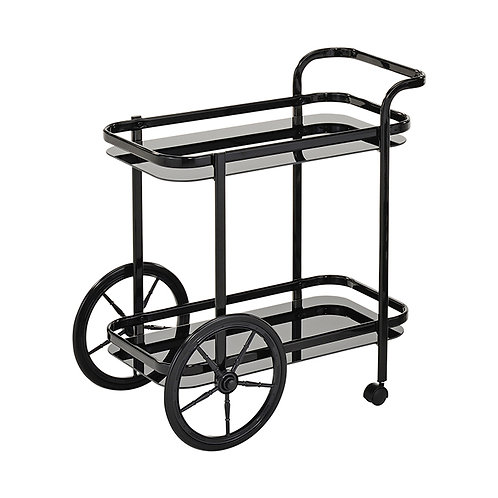 Black Bar Trolley