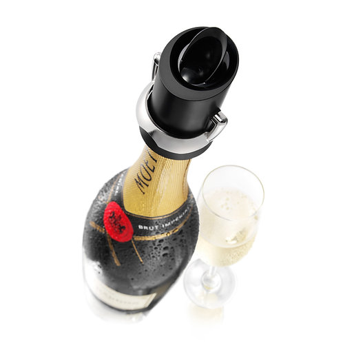 Vacu Vin Champagne Saver & Server