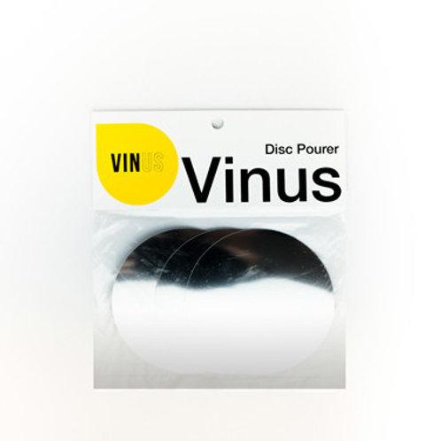 Vinus Disc Pourer Set of5