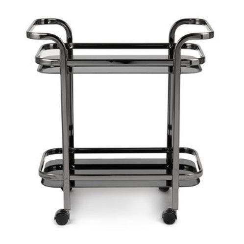 Black Bar Trolley