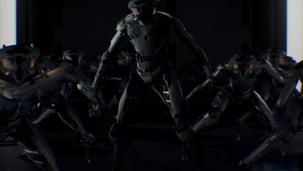 ROM teaser trailer