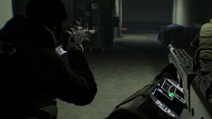 FWZH Gameplay trailer