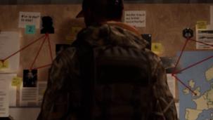 FWZH Heartland DLC trailer