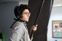 Piero Cioffi, Head of Sound