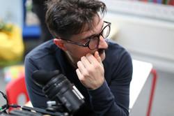 Vincenzo Marraghino, Cinematographer
