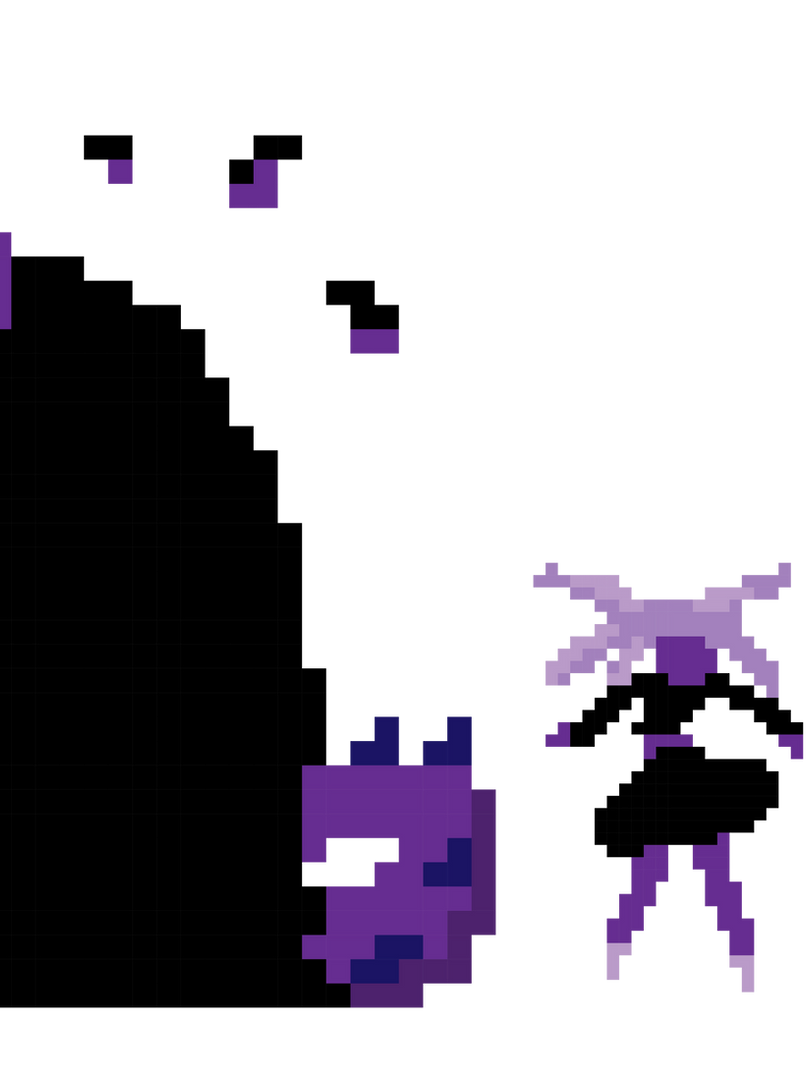 8 Bit Series - Demons