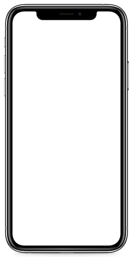 Apple iPhone XS Silver.png