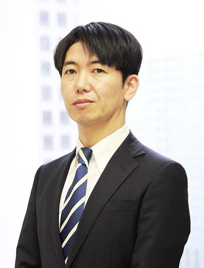 Makoto TSUTSUI