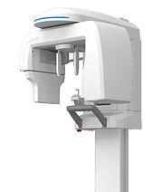 高画質歯科用CT