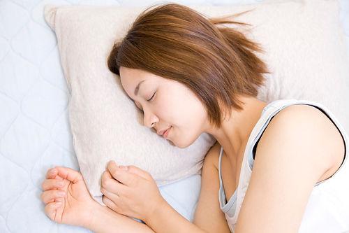 いびき(睡眠時無呼吸症候群)とは