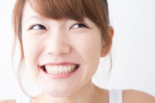 歯並びの問題は見た目だけではありません
