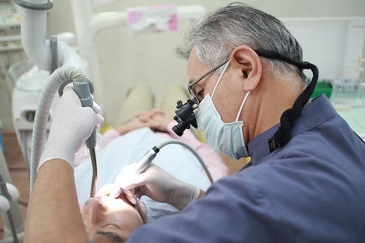 当院の歯内治療(根管治療)