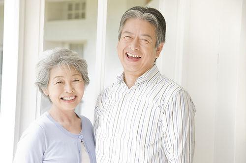 高齢者にお口のケアが必要な理由