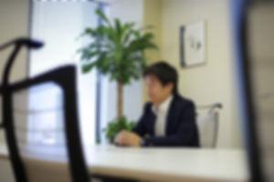 SSIP入所前の知財業界での経験