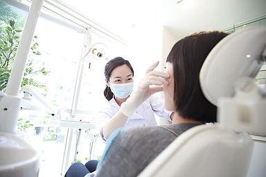 歯科医師プロフィール